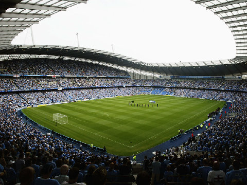 A Sporting Chance: the legacies of mega-events for post-industrial Britishcities