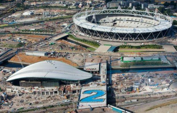 London 2012: Good value formoney