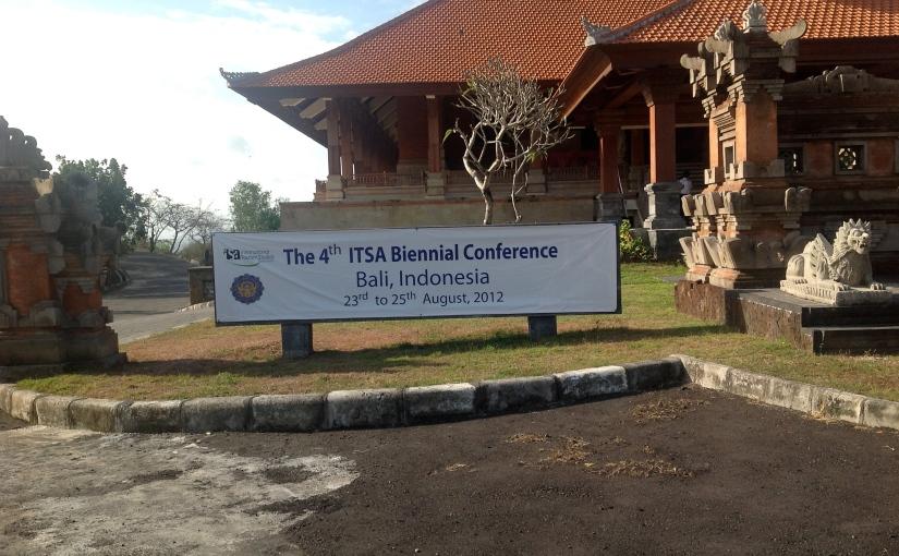Tourism and Local Economic Development: ITSApresentation