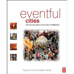 Book review: EventfulCities