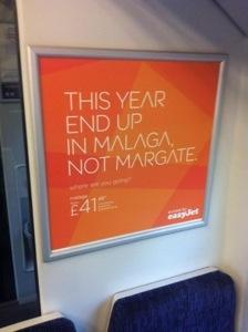 Social media and tourism marketing: Margate vs. Easyjet (1/2)