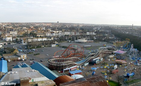 Dreamland, tourism and the regeneration of Margate (2/2)