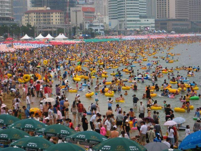 Tourism Carrying Capacity : due a big data comeback? (1/3)