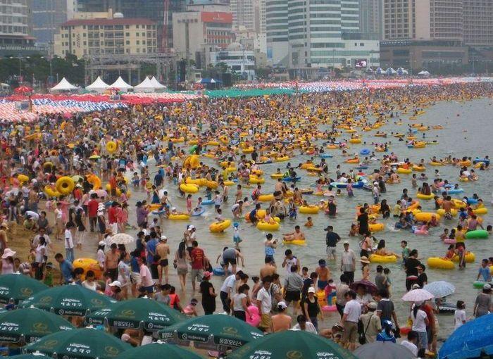 Tourism Carrying Capacity : due a big datacomeback?