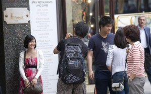 Relaxing visa rules for Chinese tourists - a benefit to the UK economy?