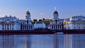 Our Greenwich campus