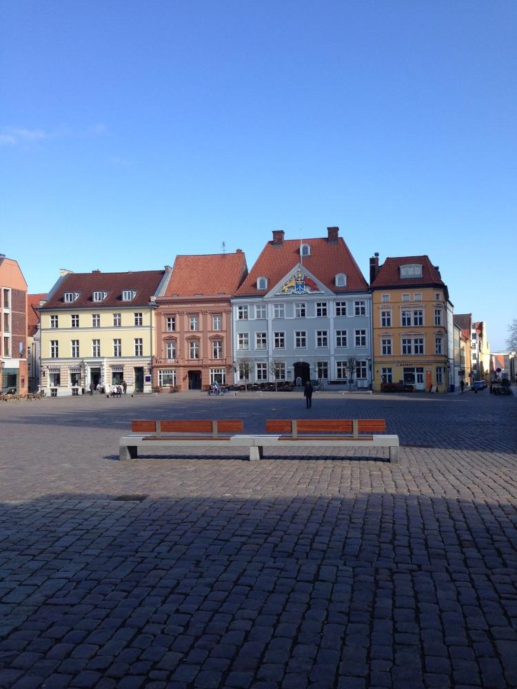 An ERASMUS visit to Germany (1/2)