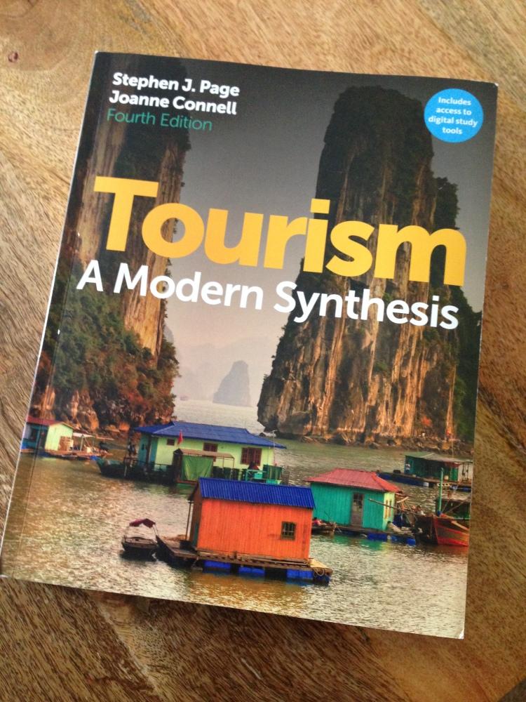 Tourism: A modern synthesis - case studies
