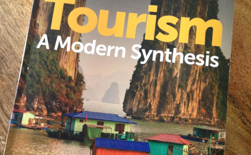 Tourism: A modern synthesis – casestudies