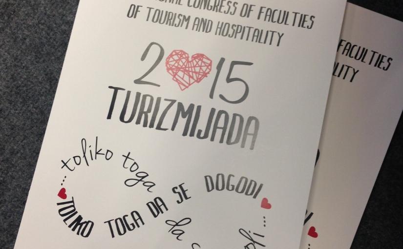Turizmijada 2015