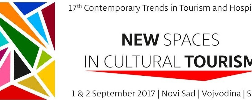 Conference: New Spaces in CulturalTourism