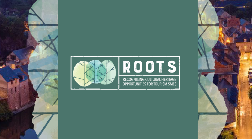 ROOTS Project LaunchEvent
