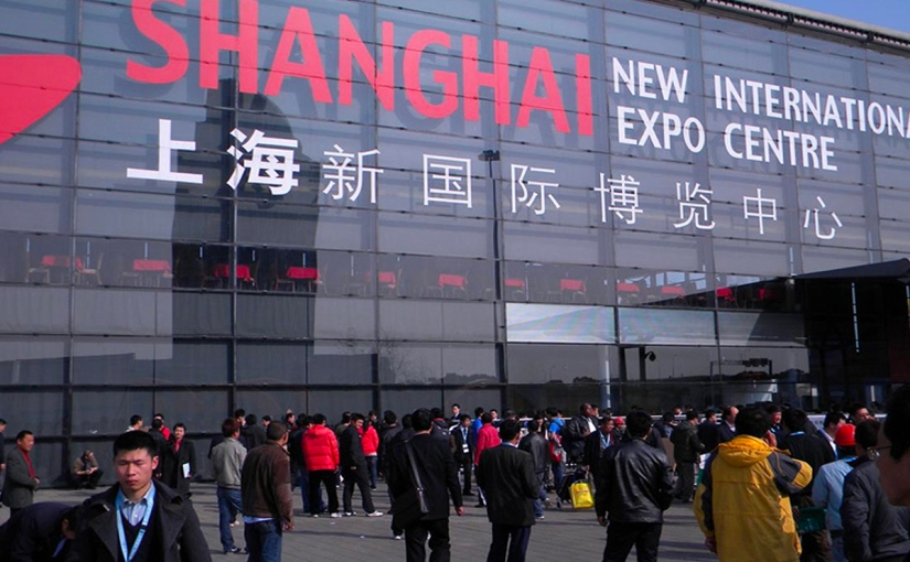 Event Management in the Chinese Century:CFP
